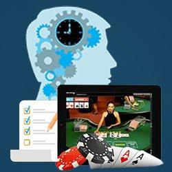 Compétences requises pour jouer au blackjack